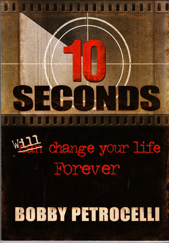 10 Seconds Will Change Your Life Forever