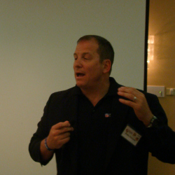 Bobby Petrocelli, Certified Speaking Professional